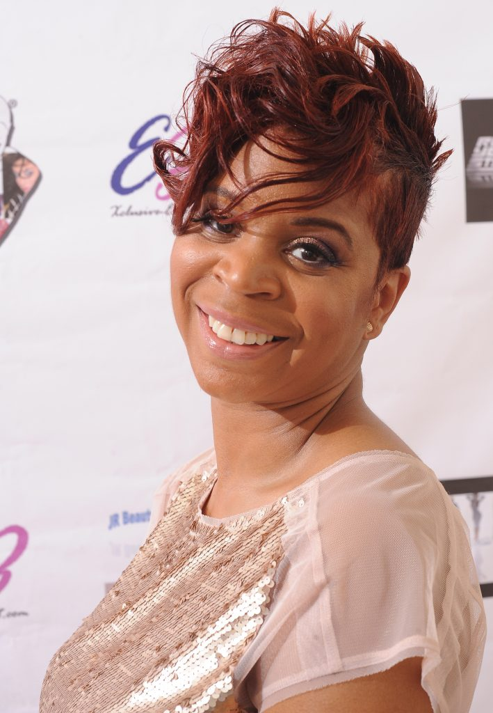 Slique Hair Studio - Owner Monique Stokes