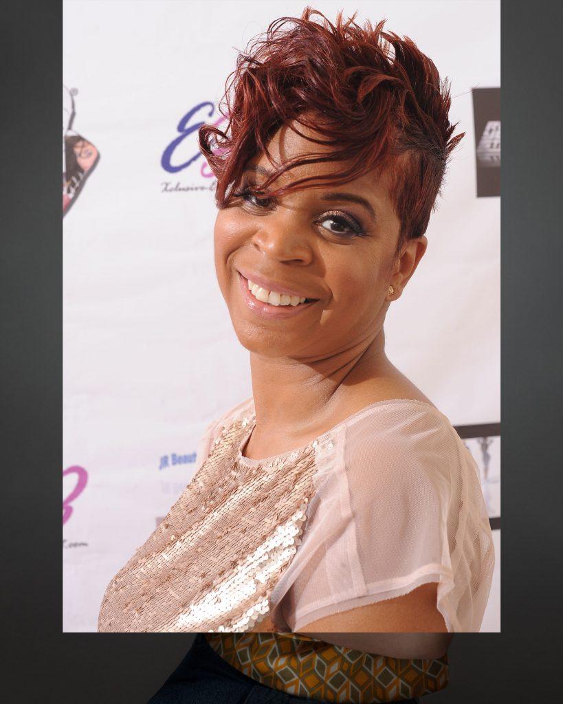Slique Hair Studio - Owner Monique Stokes